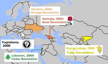 FarbenRevolutionen